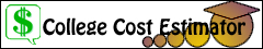 College Cost Estimator