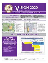 Capital Referendum Flyer