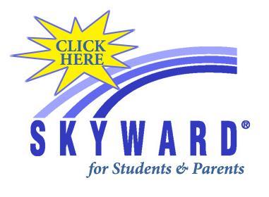 Student/Parent Learning Center / Skyward Parent Portal