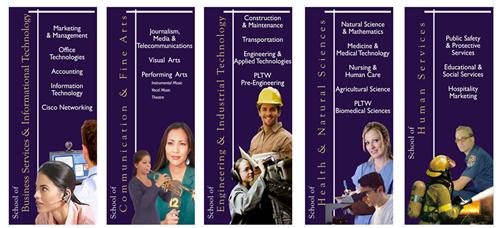 College & Career Readiness / Career Pathways