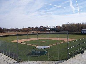 Freshmen Field