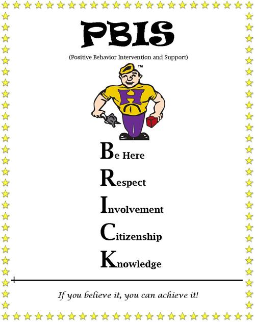 It's All About Citizenship / PBIS