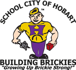 School City of Hobart's Building Brickies