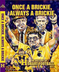 Brickie FB book